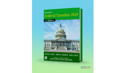 Test Bank and Instructor Resources for Pearson's Federal Taxation 2020 Comprehensive, 33rd Edition