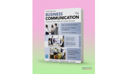 Test Bank and Instructor Resources for Excellence in Business Communication, 13th Edition