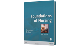 Test Bank for Foundations of Nursing, 6th Edition by Barbara Lauritsen Christensen