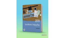 Test Bank and Instructor Resources for QuickBooks Online Plus: A Complete Course 2019, 3rd Edition