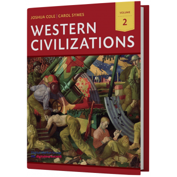 Test Bank for Western Civilizations: Their History and Their Culture, (18th Edition)