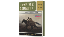 Test Bank for Give Me Liberty!: An American History (Fourth Edition) by Eric Foner