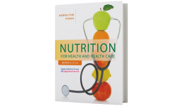 Test Bank for Nutrition for Health and Health Care, 6th Edition By Linda Kelley DeBruyne