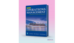 Test Bank and Instructor Resources for Operations Management: Sustainability and Supply Chain Management, 13th Edition