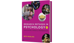 Test Bank for Research Methods in Psychology: Evaluating a World of Information, 2nd Edition